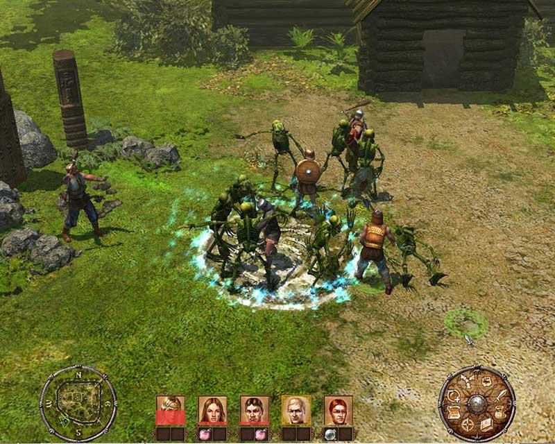 Новая ролевая онлайн игра 2009 года ролевая игра гарри поттер и принц