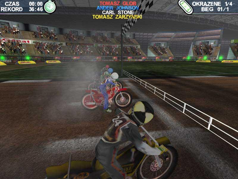 Компьютерные игры мотоциклы