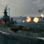 Игры и симуляторы про морские корабли для PC