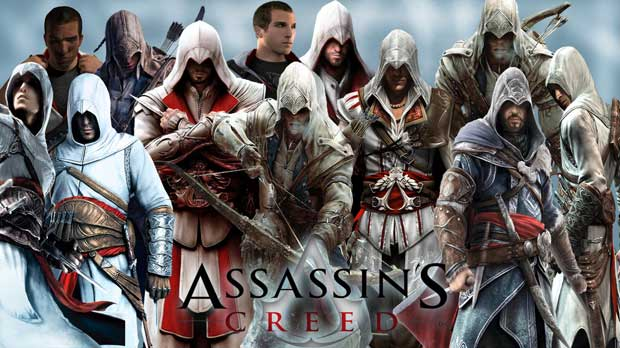 серия-Assassin's-Creed-0