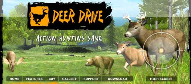 Deer-Drive-0