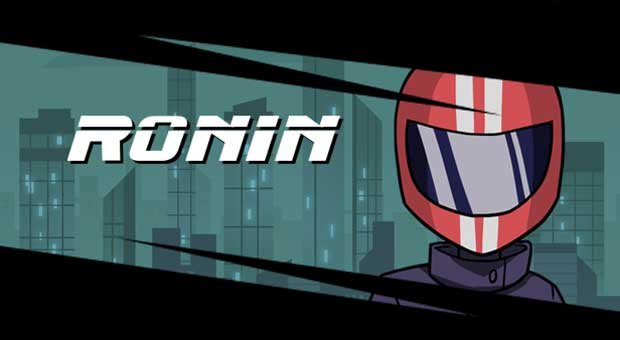 RONIN-0