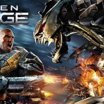 Видео обзор Alien Rage - Unlimited