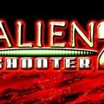 Геймплей игры Alien Shooter 2