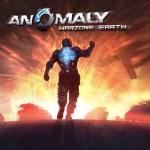 Видео обзор Anomaly: Warzone Earth