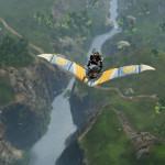 Онлайн игры где можно летать разным способом