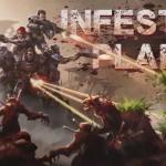 Видео обзор Infested Planet