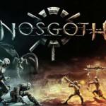 Nosgoth онлайн игра про войну вампиров и людей