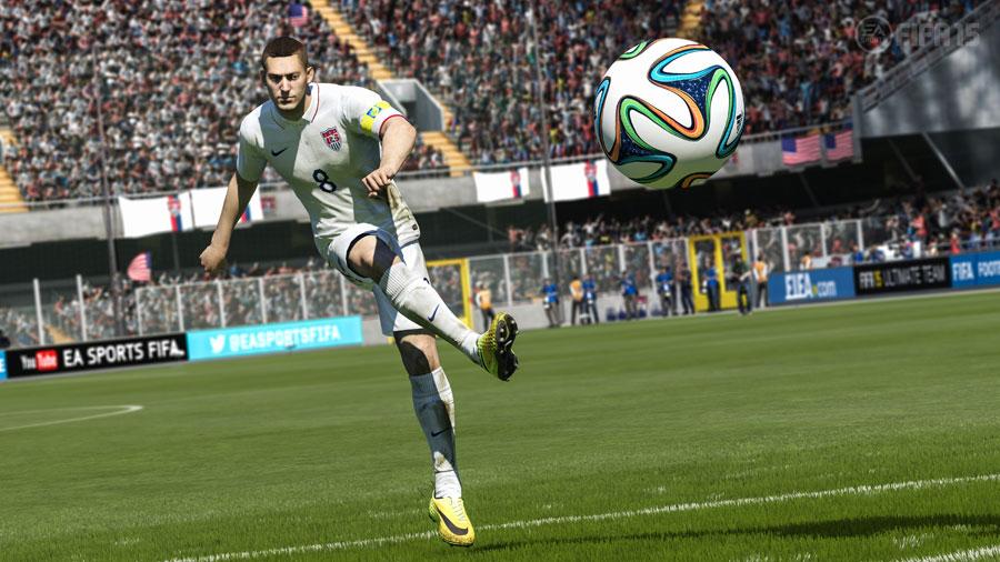 игра футбол фифа 2015 скачать бесплатно на компьютер через торрент - фото 3