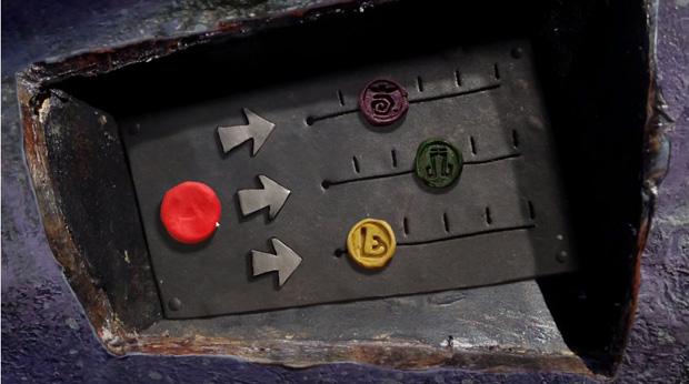 Прохождение игры Armikrog