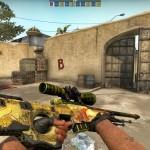 Самое дорогое оружие в CS: GO