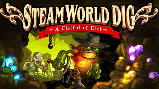 SteamWorld-Dig-2