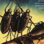 Игры про насекомых