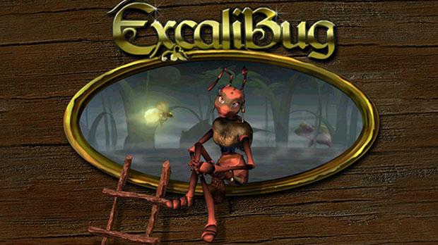 ExcaliBug4