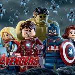 LEGO Marvel's Avengers чит-коды