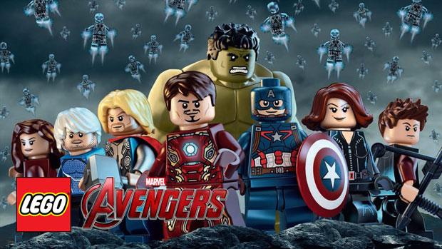 LEGO Marvel's Avengers чит коды