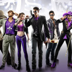 Saints Row 4 чит-коды
