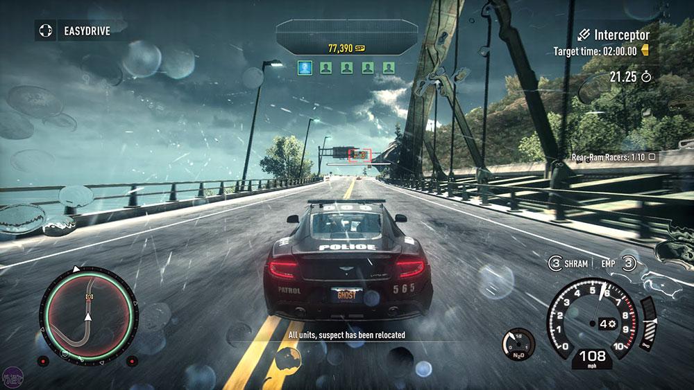 Игры про полицейские машины