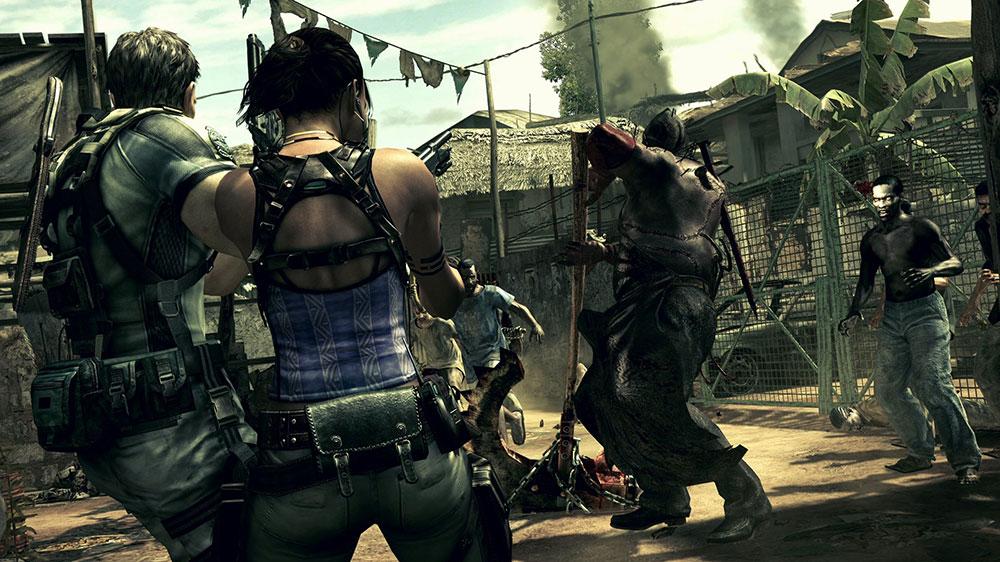 лучшие игры про зомби от первого лица