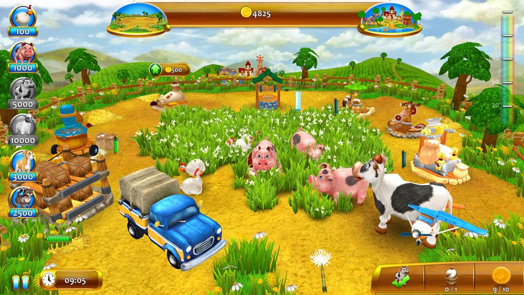 игра на пк ферма скачать торрент - фото 9