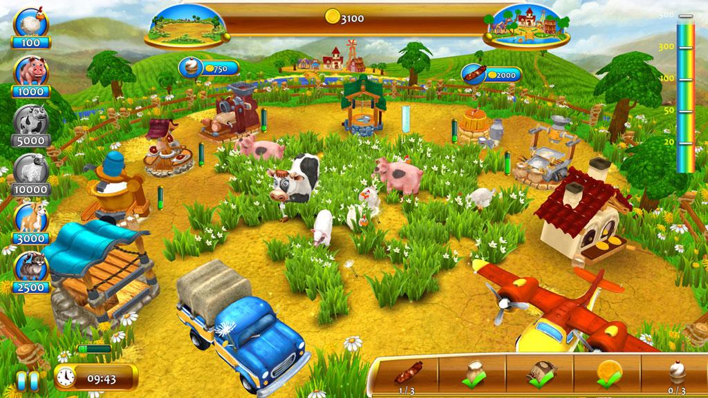 Скачать игру на ферму симулятор 2013