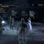 Лучшие RPG с видом от третьего лица
