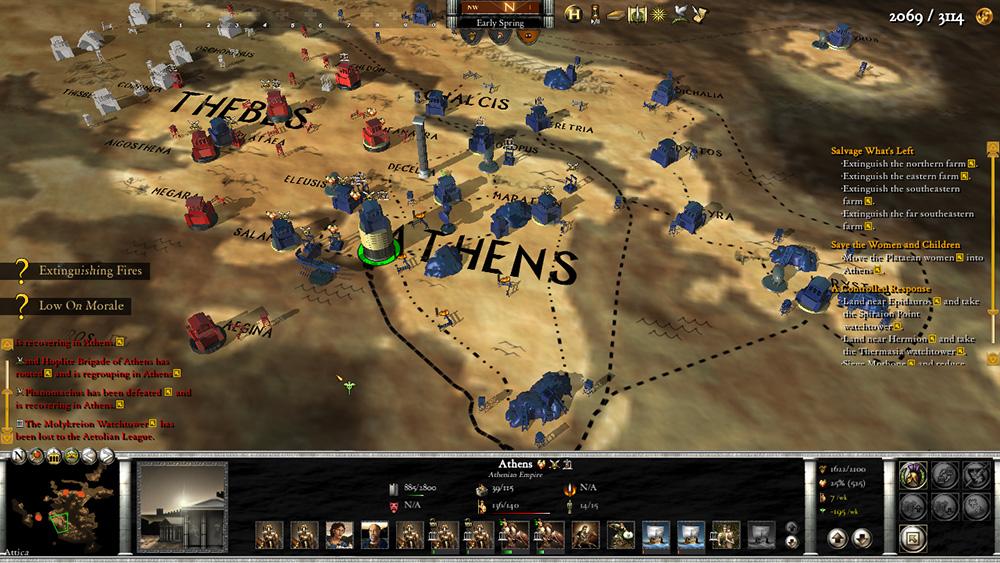 игры стратегия оборона