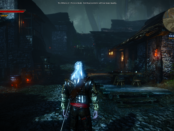 The Witcher 1-3