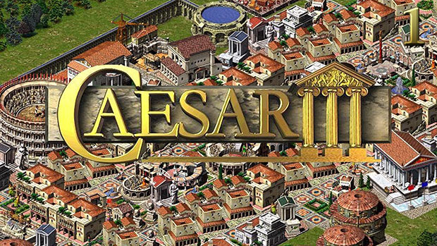 Caesar-III