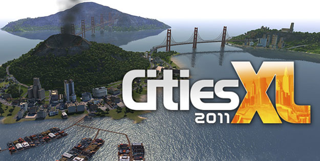 Cities-XL-2011