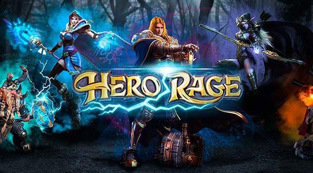 Hero-Rage