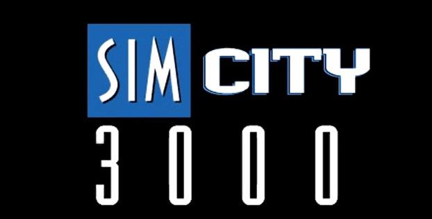 SimCity-3000