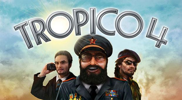 Tropico-4