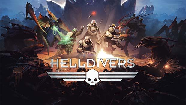HELLDIVERS1