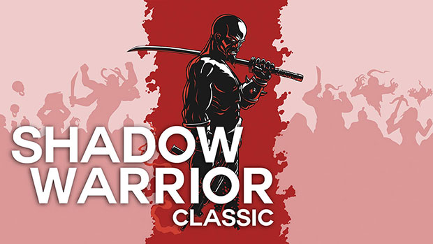 Shadow-Warrior