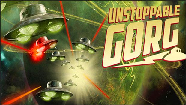 Unstoppable-Gorg