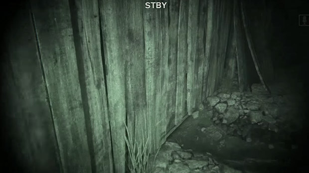 Забор-с-лазом OUTLAST 2