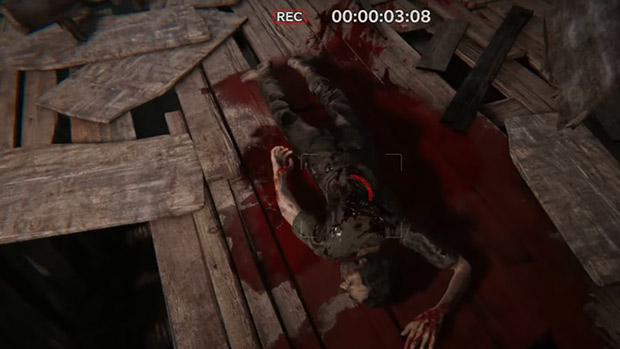 итан-мертв-OUTLAST 2