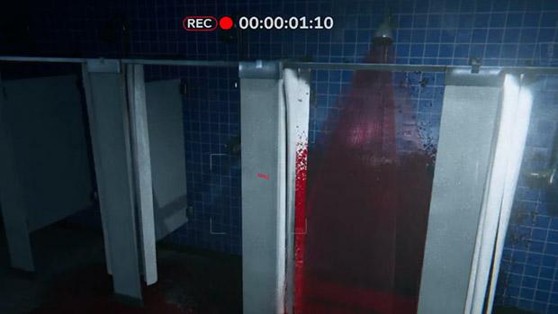 кровавый-душ