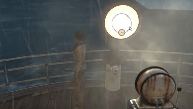 прожектор-3