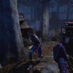 Подборка игр про маньяков