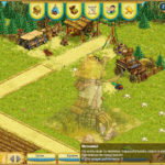 Игры и симуляторы фермы