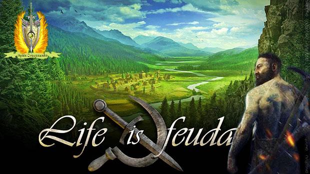 Life is feudal как сделать металлические инструменты