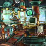 Игры с путешествием во времени