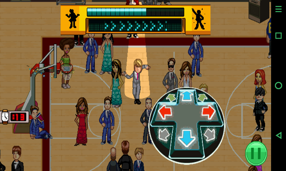 Perfect Date - Play Free Romance Games Online at Games2wincom