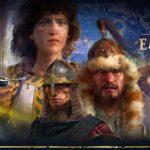 Microsoft опубликовал 3 новых трейлера к исторической игре Age of Empire...