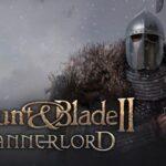 Для Mount & Blade II: Bannerlord девелопер выпустил обновления