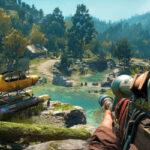 Открытый мир Far Cry 6 стал более независимым
