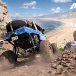 Создатели Forza Horizon 5 показали новую карту игры