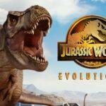 Вышел трейлер Jurassic World Evolution 2